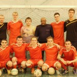 Чемпионат ВУЗов Санкт – Петербурга по футболу