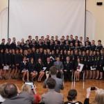 Вручение дипломов выпускникам ФМТМ-2014!