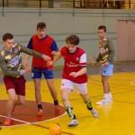 «Приз первокурсника-2014». Мини-футбол
