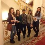 «День Арктики в Президентской библиотеке»
