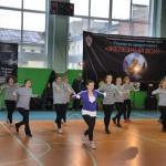 Дебют танцевального коллектива «Sunrise»