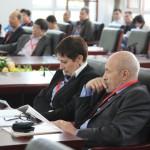Мигунов Н.И. избран членом правления ICA