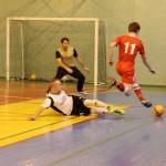 Турнир по мини-футболу памяти Н.Н. Швецова