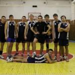 Чемпионат ВУЗов по волейболу