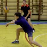 Товарищеские встречи по волейболу