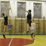 «Приз первокурсника – 2014». Волейбол