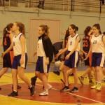 Баскетбол. Последняя игра уходящего года