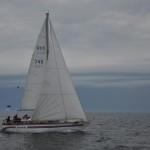 Успех яхтсменов «Макаровки»