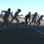 Легкоатлетический праздник «Морская миля»