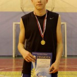 «Приз первокурсника – 2015». Баскетбол