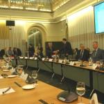 Участие ГУМРФ в делегации