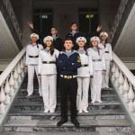Вокально-хореографический коллектив «Экипаж»