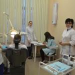 Открытие нового Медицинского центра