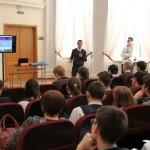 «Технические профессии XXI века»