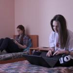Виртуальное общение с друзьями – лучший отдых!