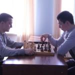 Наши ребята и в шахматах победители!