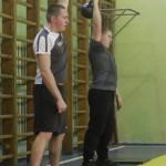 Занятия спортом после учебы – лучший отдых!