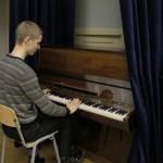 Игра на фортепьяно - отдых для души!