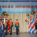 «Россия молодая - 2016»