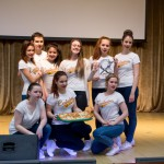 «Территория танца 2016»