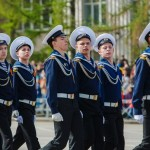 Парад в Перми