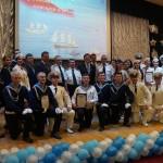 Мероприятие, посвященное Дню работников морского и речного флота