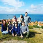 «Ветер и волны»: русско-немецкий молодежный обмен под парусами