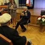Торжественные мероприятия, посвященные 75-летию прихода в Россию конвоя «Дервиш»