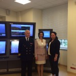 Сотрудничество с Морской академией Щецина, Польша