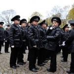 Всероссийское военно-патриотическое движение «Юнармия»