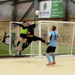 «Мини-футбол – в вузы»