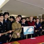«Слава русскому оружию!»