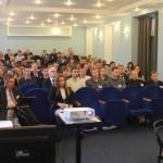 Международный научно-технический семинар по 3D проектированию