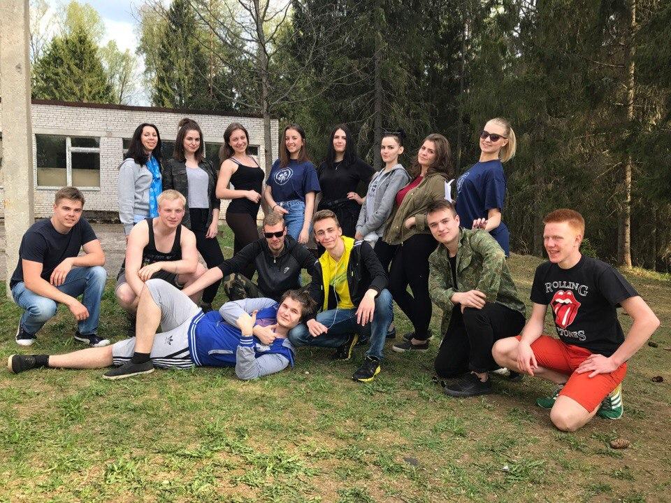 C 20 по 21 мая 2017 состоялся выезд школы актива на геодезическую базу в поселке Толмачево