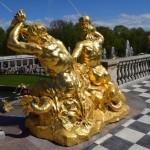 Музей-заповедник «Петергоф»