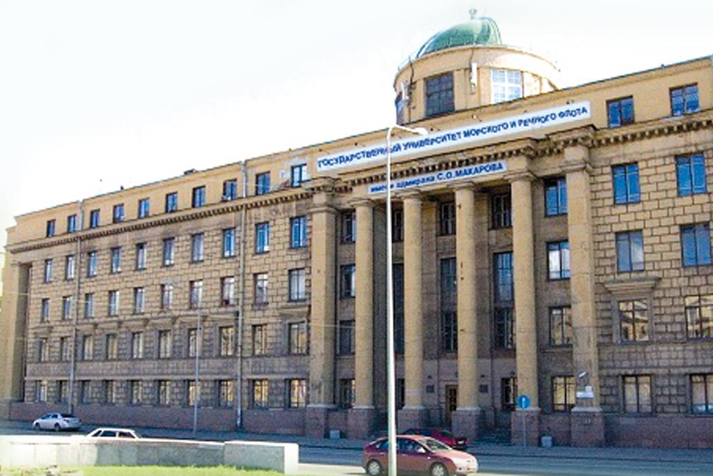 Приглашаем абитуриентов в знаменитую «Макаровку»! Вместе - к успеху!