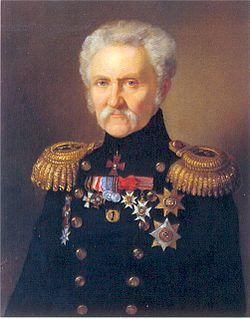 Профессор Сергей Борисович Лебедев: