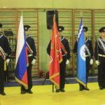 ГУМРФ имени адмирала С.О. Макарова отмечает День народного единства!