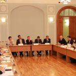 Заседание совета Национального арктического научно-образовательного консорциума