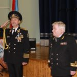 Поздравление с Новым годом от заместителя Главнокомандующего ВМФ России