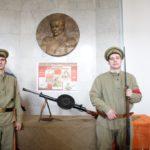 День защитника Отечества в ГУМРФ имени адмирала С.О. Макарова