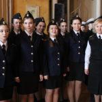 Флагман морского образования России поднимает паруса!