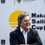 «MAKAROV SAILING CUP»