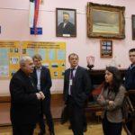 Международная конференция «Санкт-Петербургский морской форум»