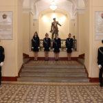 Макаровские чтения – 2018: историческая важность события