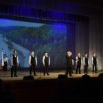 Торжественное заседание и праздничный концерт в честь 55-летия образования Беломорско-Онежского филиала ГУМРФ имени адмирала С.О. Макарова