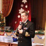 Гордость и будущее нашей морской державы!  Чествование лучших курсантов и студентов ГУМРФ имени адмирала С.О. Макарова по итогам 2018 года