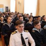 Ярмарка вакансий в ГУМРФ имени адмирала С.О. Макарова