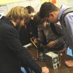 Городской фестиваль «Технические профессии XXI века»