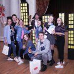 Участие команд института в  конкурсе «Поднять паруса»
